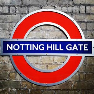 Londres- Nothing Hill