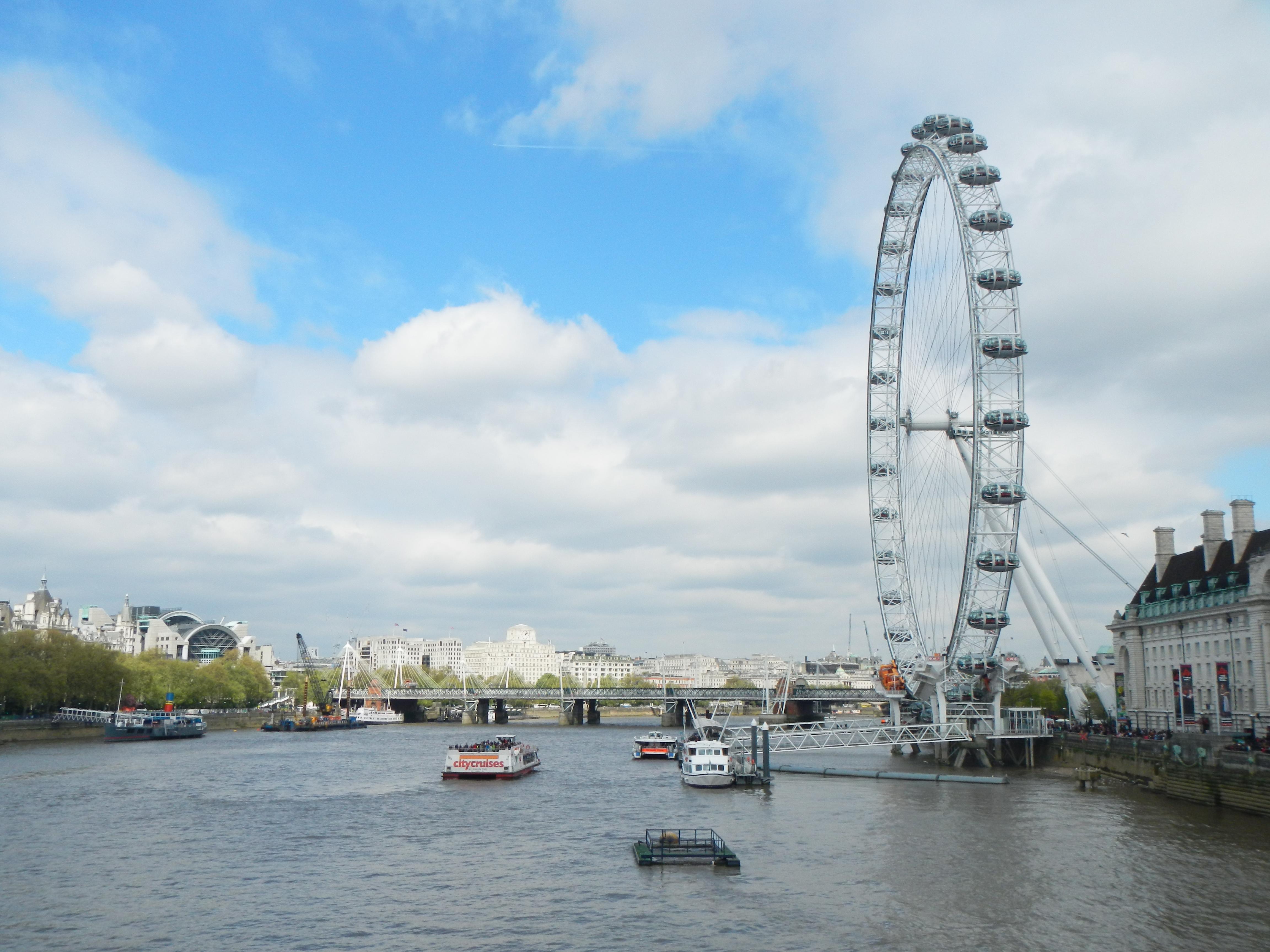 Londres Cover Claironyva