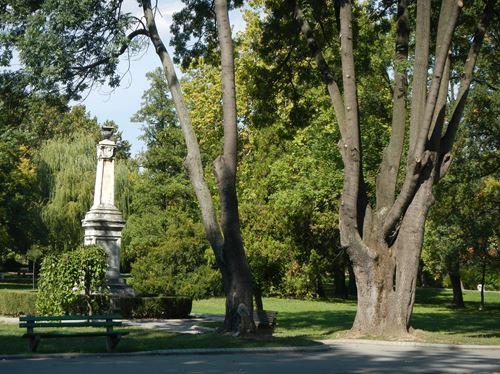 Claironyva Belgrade Parc
