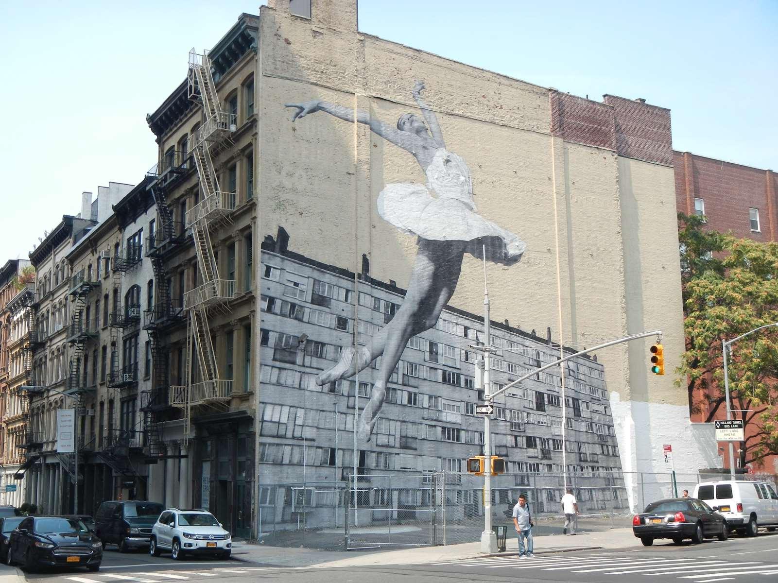 New York - Soho