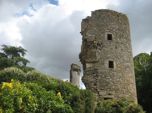 Château de la Garnache Vendée
