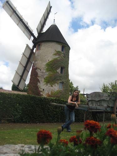 Moulin Vendée