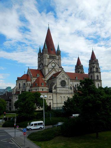 Vienne Cathédrale Claironyva