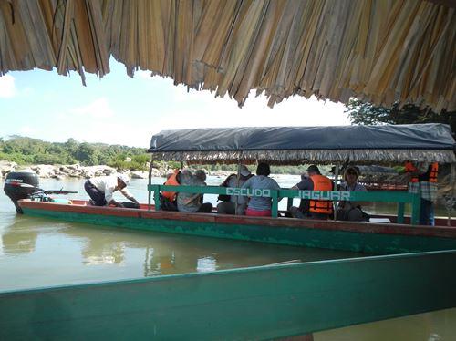 Mexique Palenque Claironyva