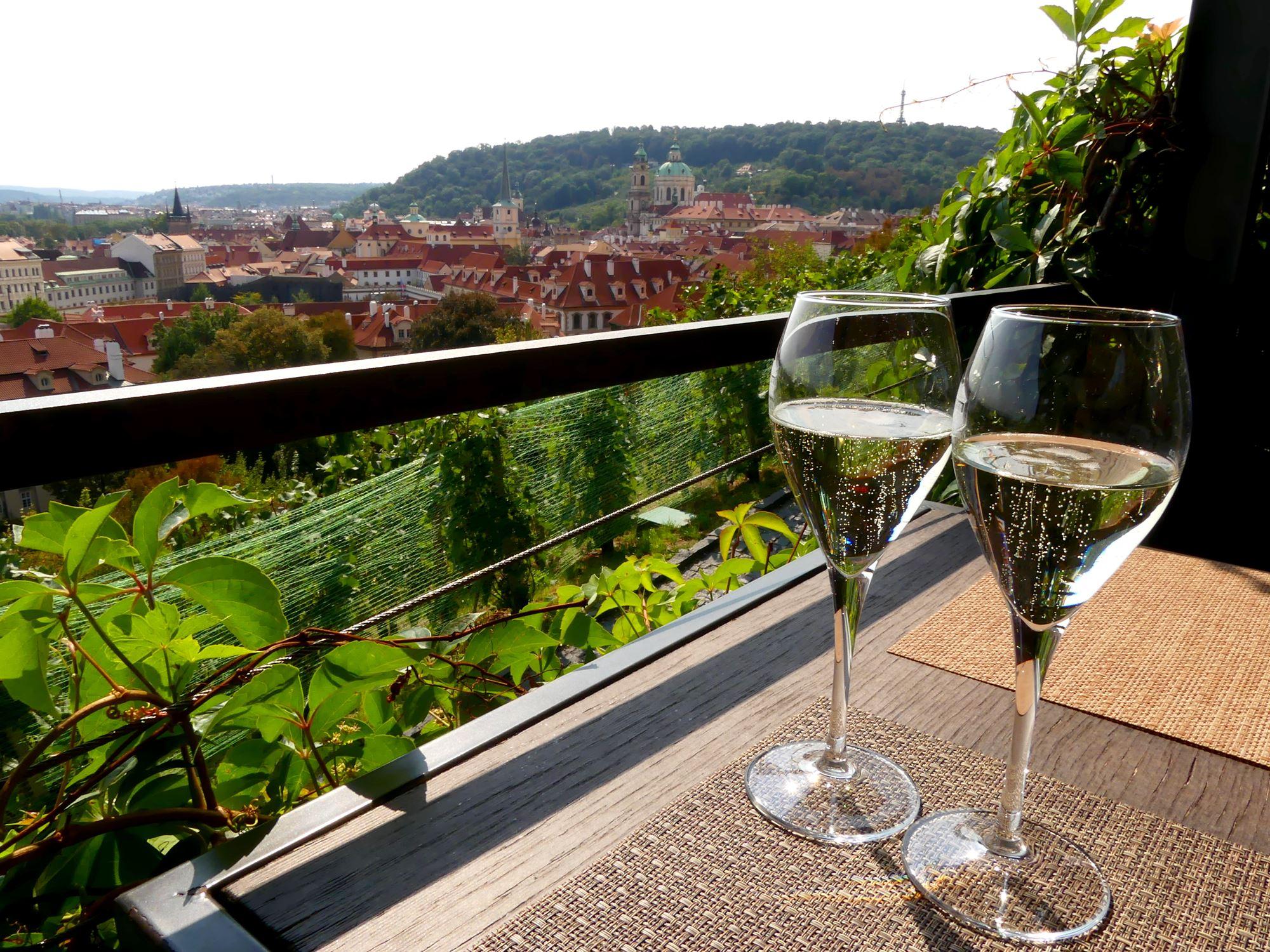 Claironyva Week end Prague