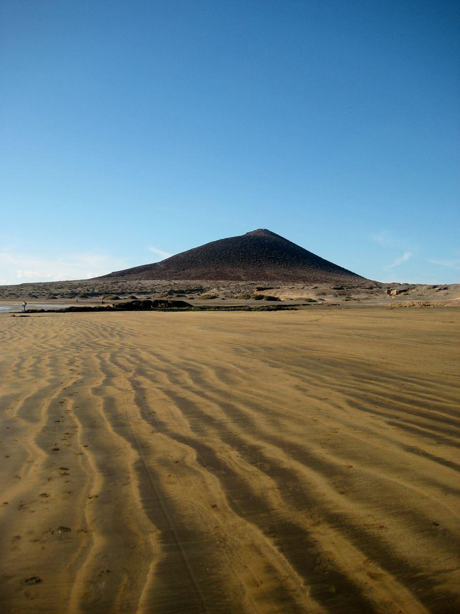 Tenerife El Medano Claironyva
