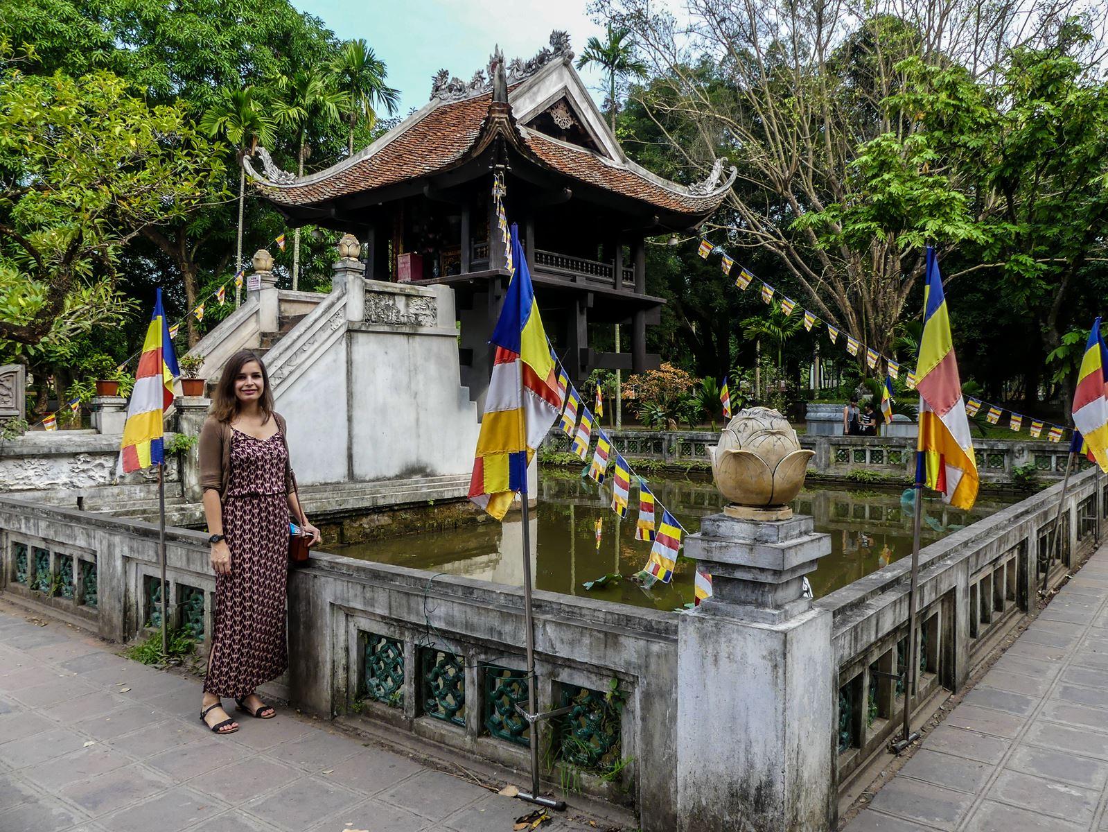 Claironyva Vietnam Hanoi