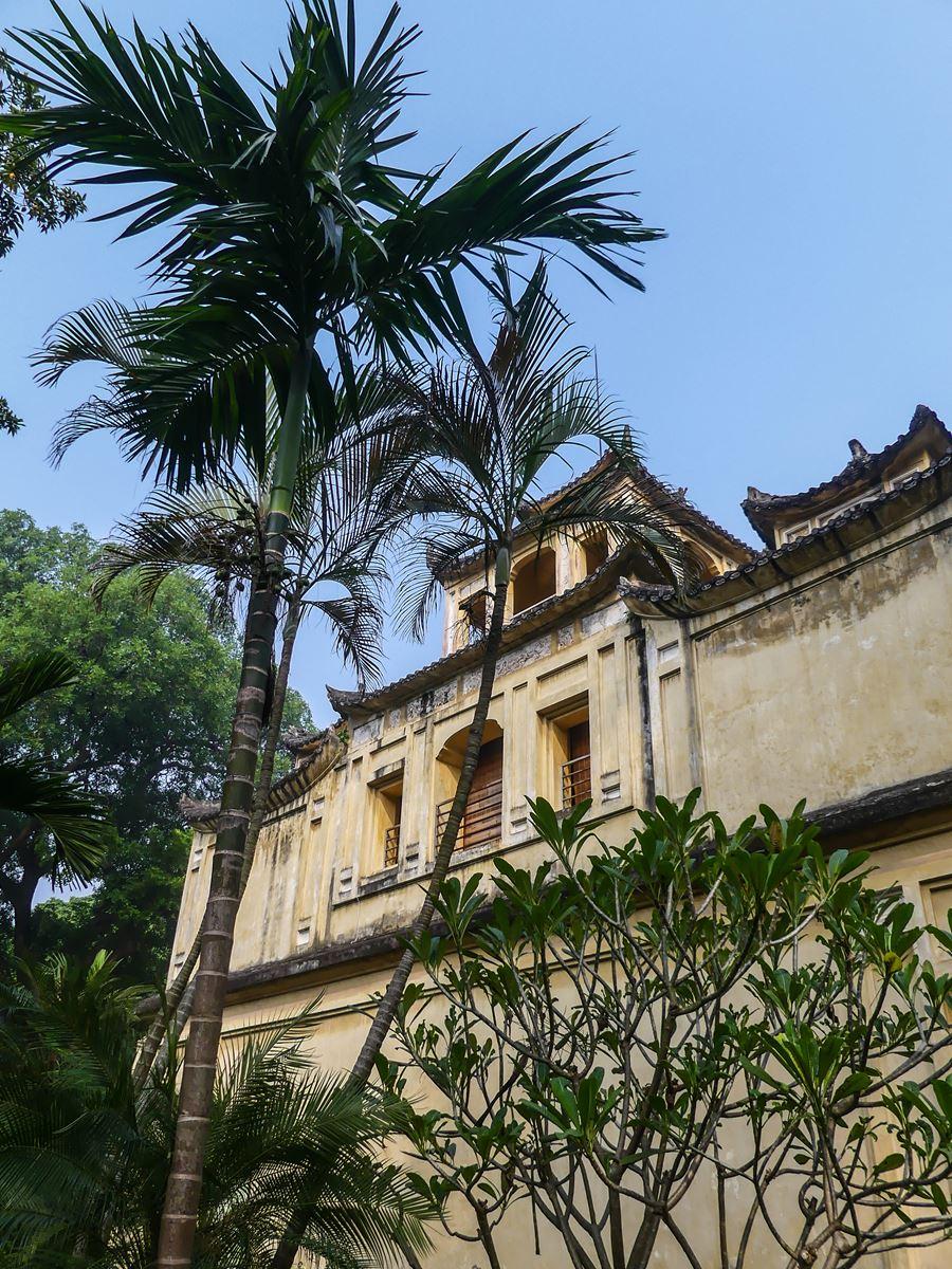 Claironyva Vietnam Hanoi Cité Impériale