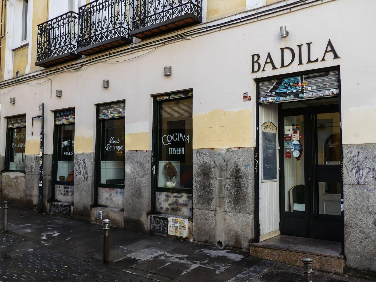 madrid-claironyva-restaurant badila