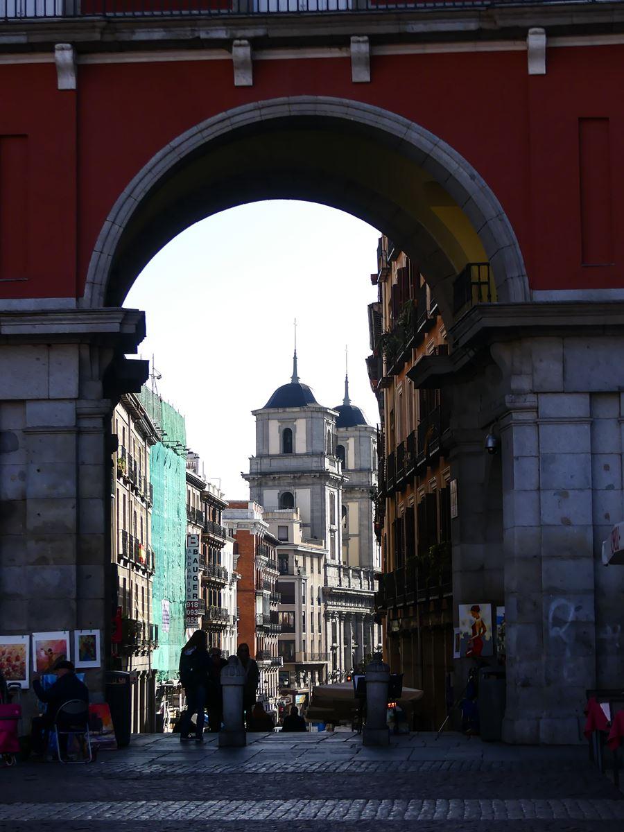 madrid-claironyva- plaza mayor