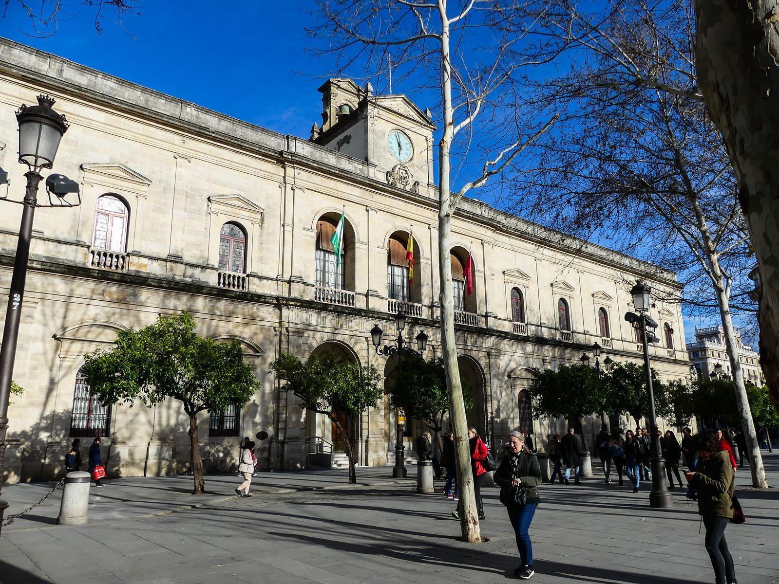 Claironyva Séville Plaza Nueva