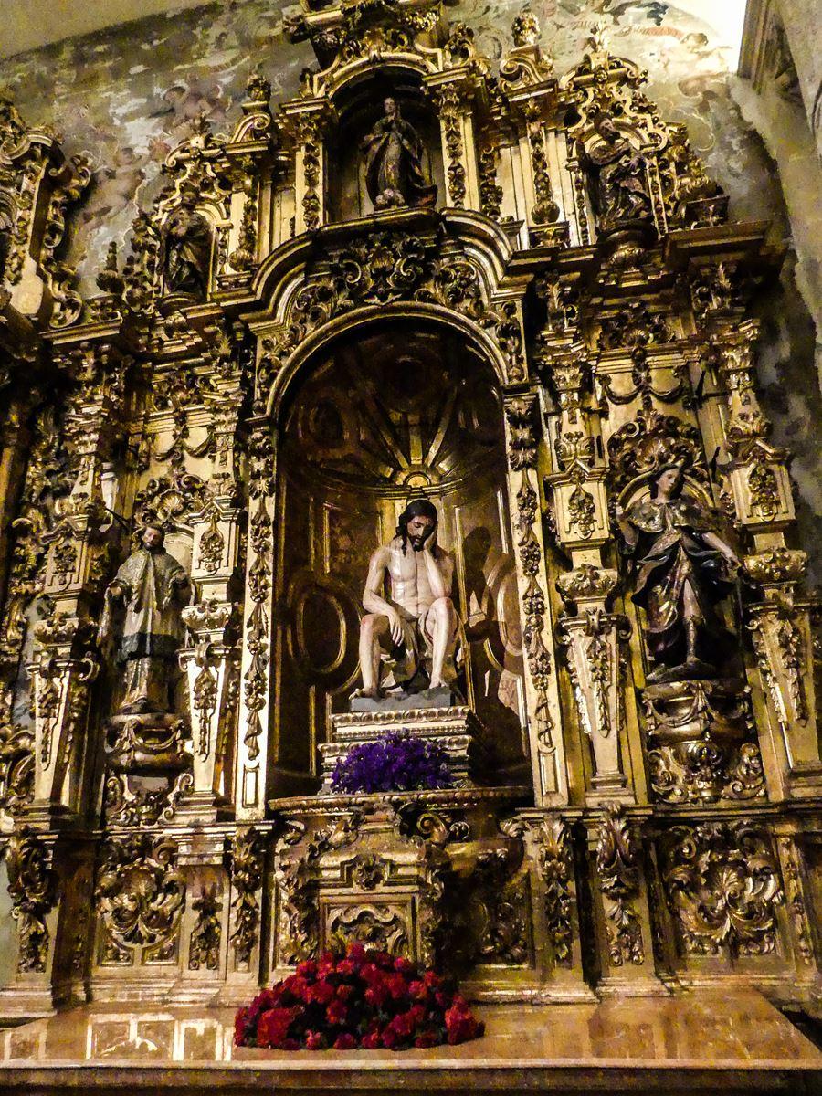 Claironyva Séville San Salvador