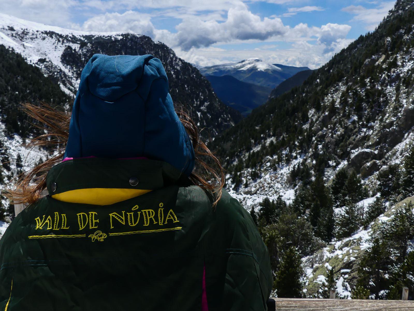 Claironyva Catalogne Vall de Nuria