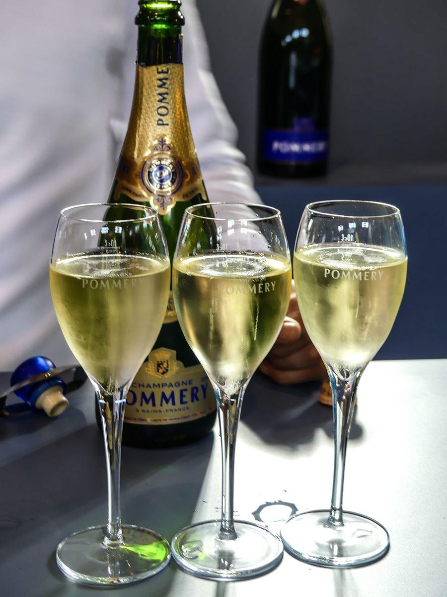 Claironyva France Reims Champagne