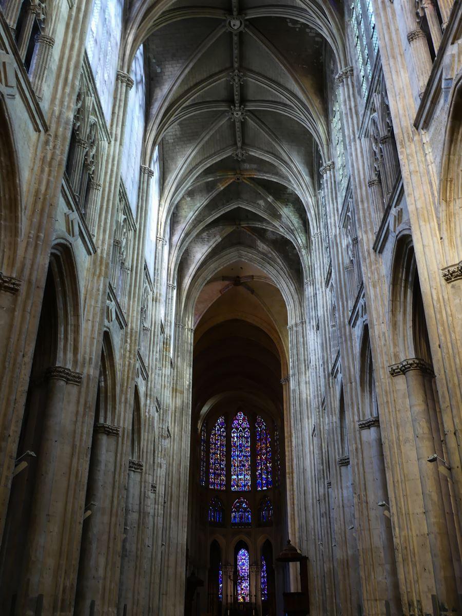 claironyva france touraine val de loire tours cathédrale