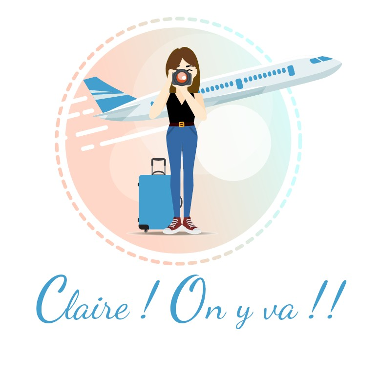 Claire, on y va !