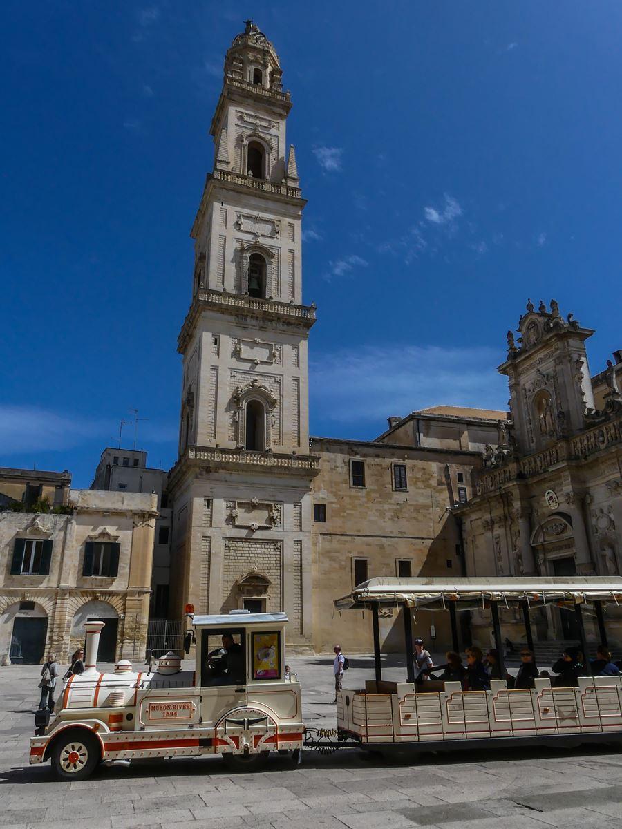 claironyva italie pouilles Lecce