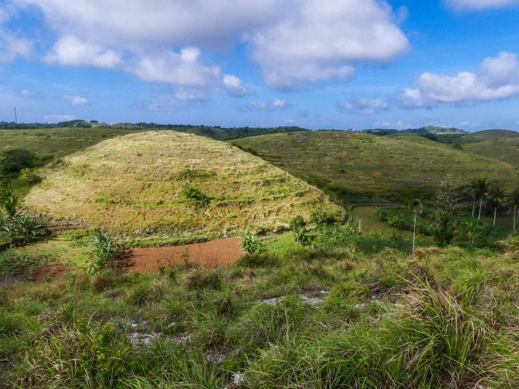 Nusa Penida - Teletubbies Hill