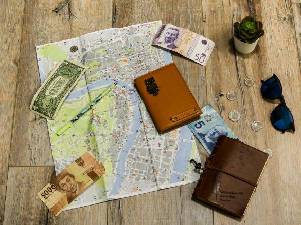 conseil organisation voyage