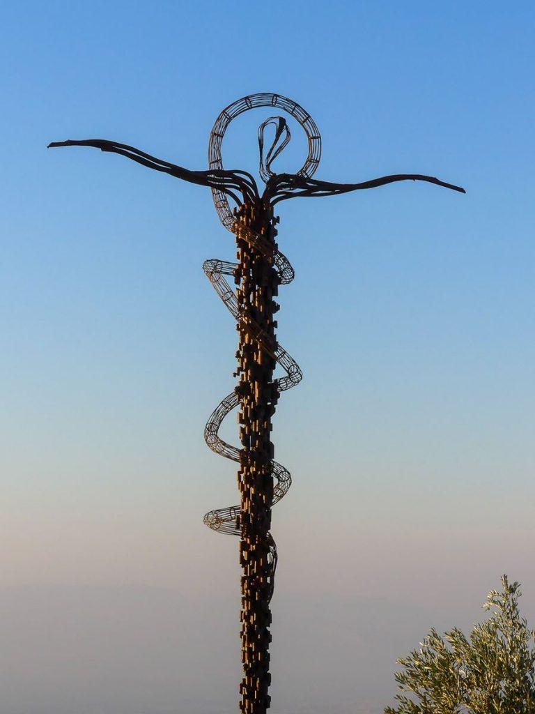 Mont Nebo