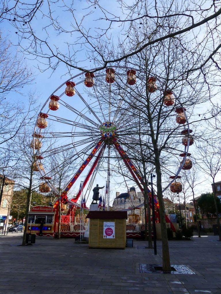 Week end - Tarn-Gaillac